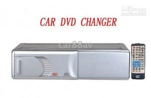 DVD Changer